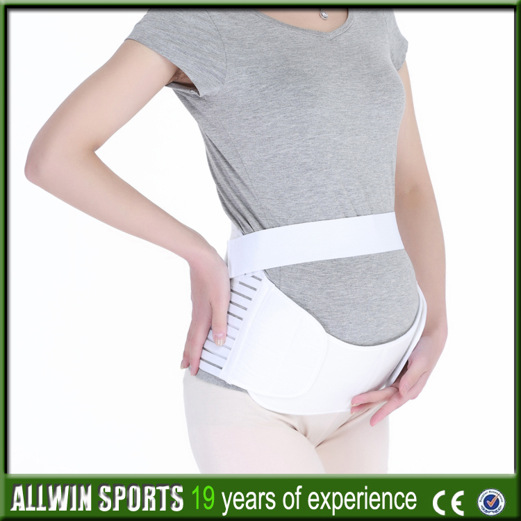 2016 new products Pregnancy Belly Brace hip support maternity Abdomen Band protect fetus prevent of abortion