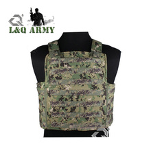 Chile Tactical Combat Vest Airsoft Paintball Military Army Combat Gear