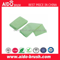 AD- 01176 China supply Car duster high quality microfiber cloths microfibre cleaning cloths