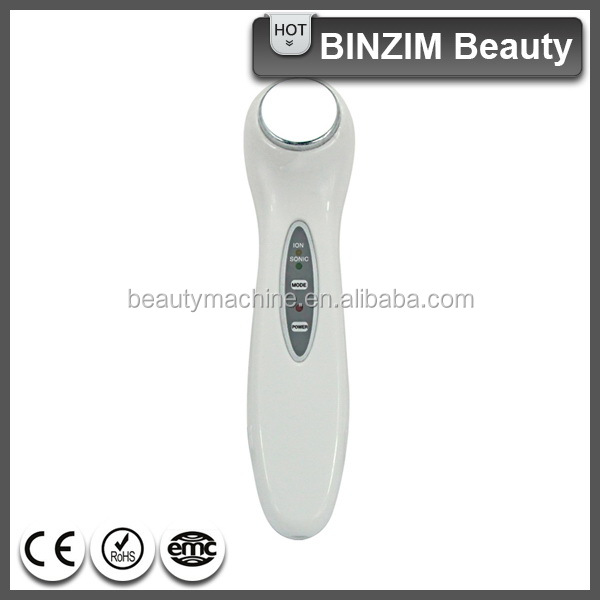 High quality new products ultrasonic beauty health instrument