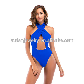 Young Girls Swimsuit For Women Swimwear One Piece Swimming Suit