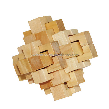 promotion diy wooden puzzle 3d puzzle educational jigsaw puzzle