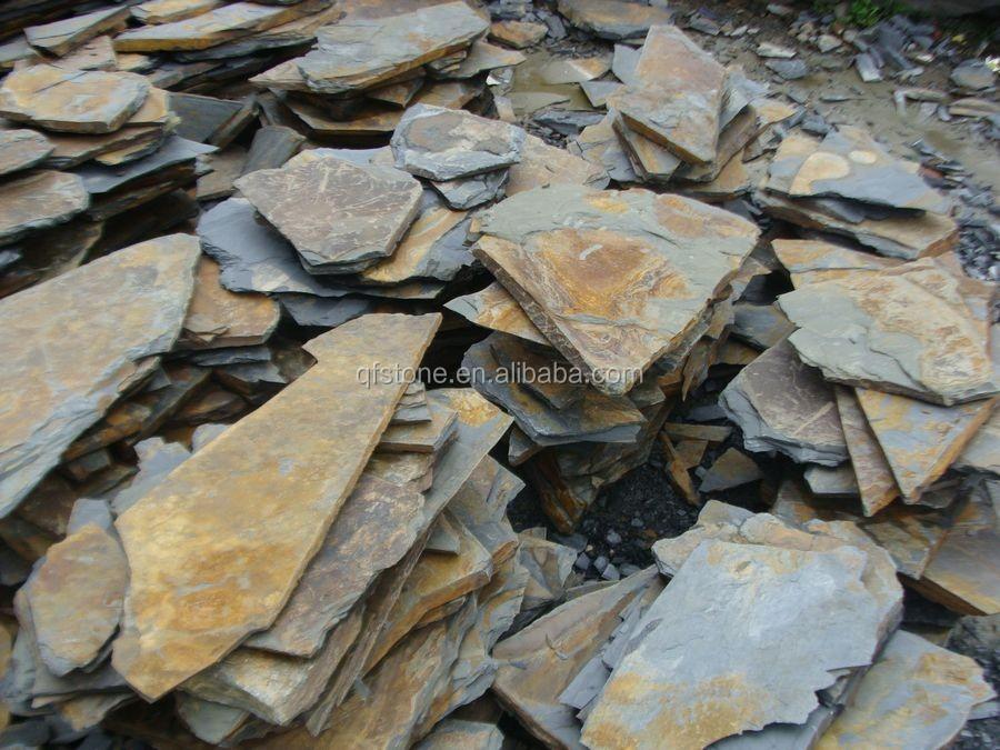 Black Slate Tile Cheap Garden Stepping Stones - Buy Cheap ... Buy Stepping Stones Online