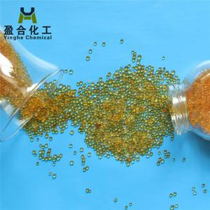 DMF Silica Gel Adsorbent for Air Filter