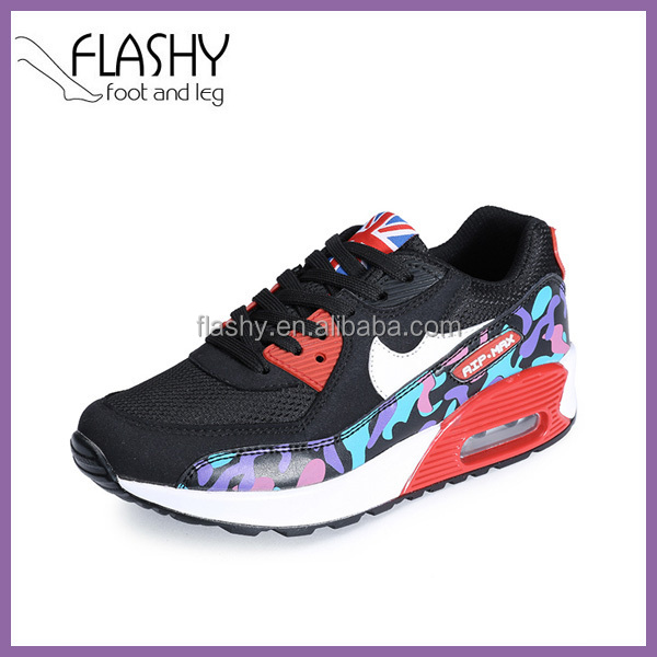 Wholesale mesh men sneakers running men shoes 2015
