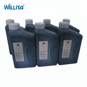 High adhesion eco solvent plastic bag printing ink for all kinds of packing material