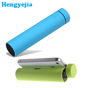 3 in 1 functioon phone holder speaker 4000mah powerbank for promotional gifts