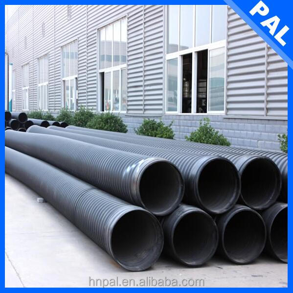short delivery time wear resisting threading hdpe pipe in South africa