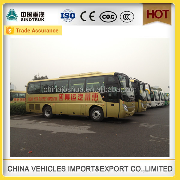 china brand new luxury price king long bus price buses for sale