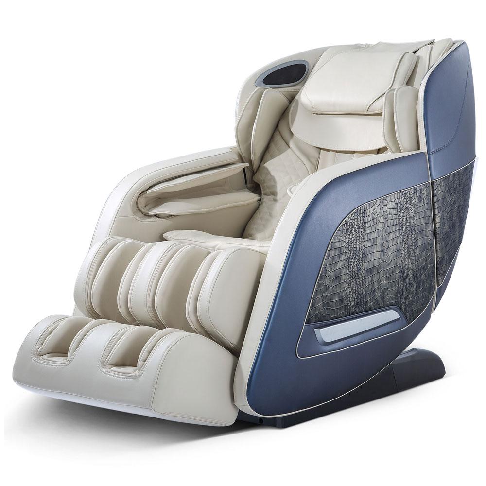 Idiva Indonesia 3d Face Body Massager: الجملة الكهربائية 3D انعدام الجاذبية كرسي التدليك مع كامل