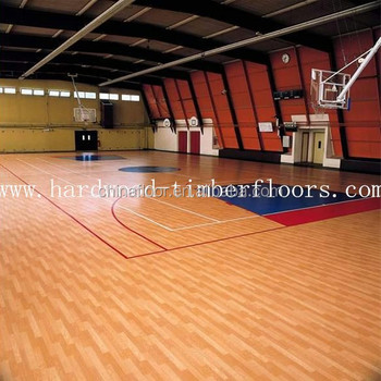 China Cheap Maple Indoor Basketball Court Flooring View Indoor