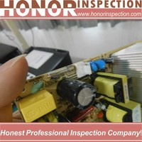 Integrated service pucheng quality management standard