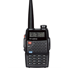 TESUNHO TH-UVF10 compact wide range ham cb two way radio