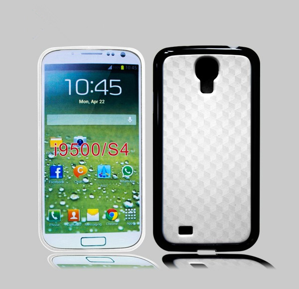 tpu diamond phone case for iphone samsung/others