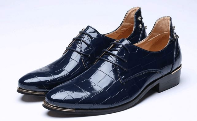 Men Pointed Toe Dress Shoes, Men Pointed Toe Dress Shoes Suppliers ...