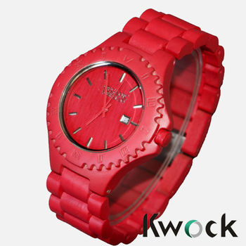 china alibaba champion watch italy paiting color wooden watches wholesale oem bamboo wood watch - Color Watches