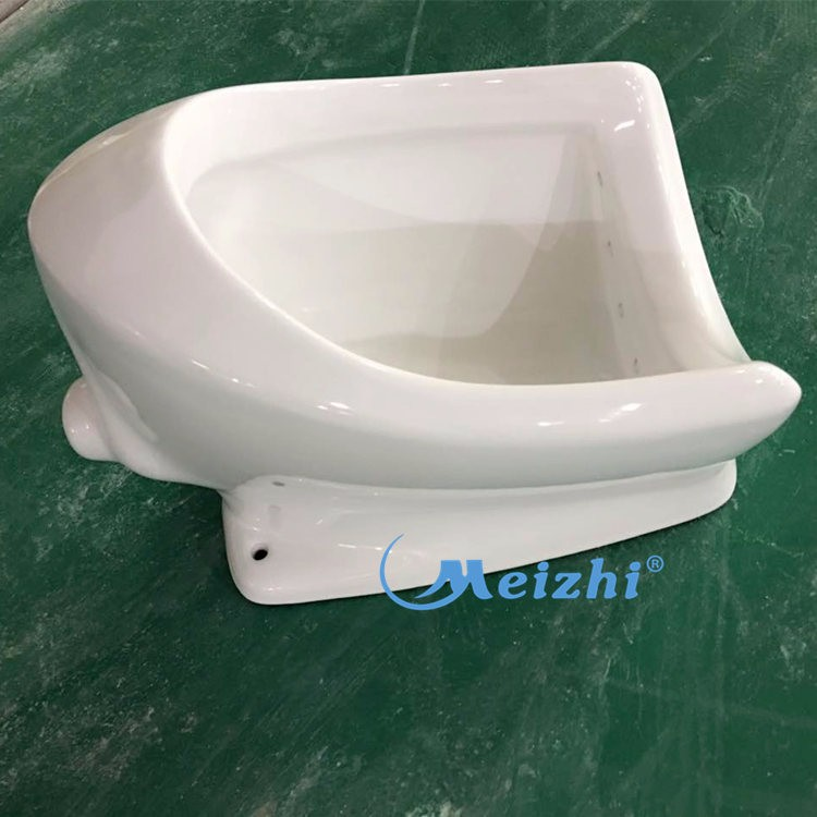Ceramic product Small size wall hung urinal for kids