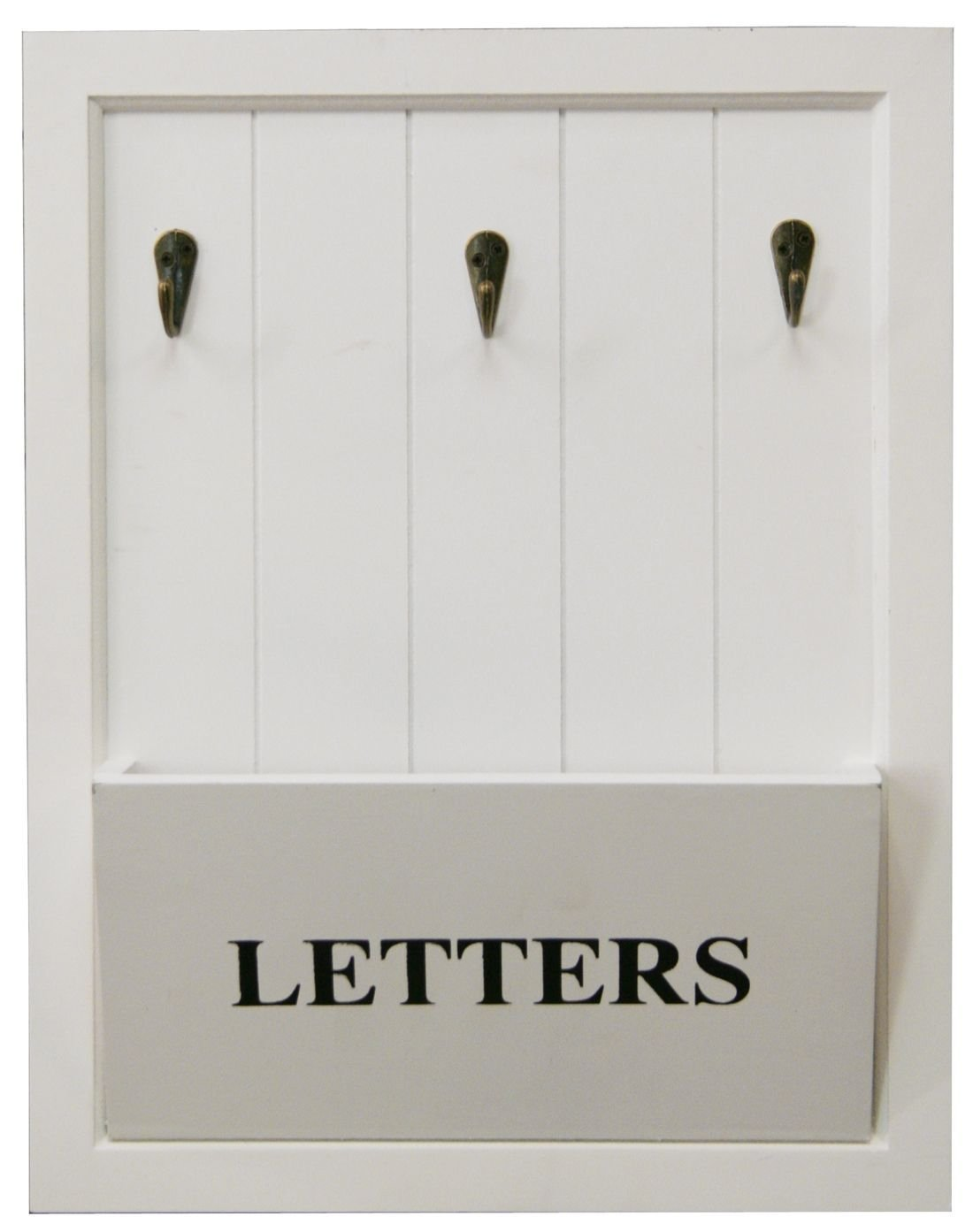 letter and key holder