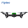 Flytec T18D RC Racing Drone with WIFI FPV 720P Wide Angle HD Camera RC Drone Quadcopter RTF Green
