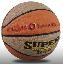 Official Size inflatable giant basketball with low price
