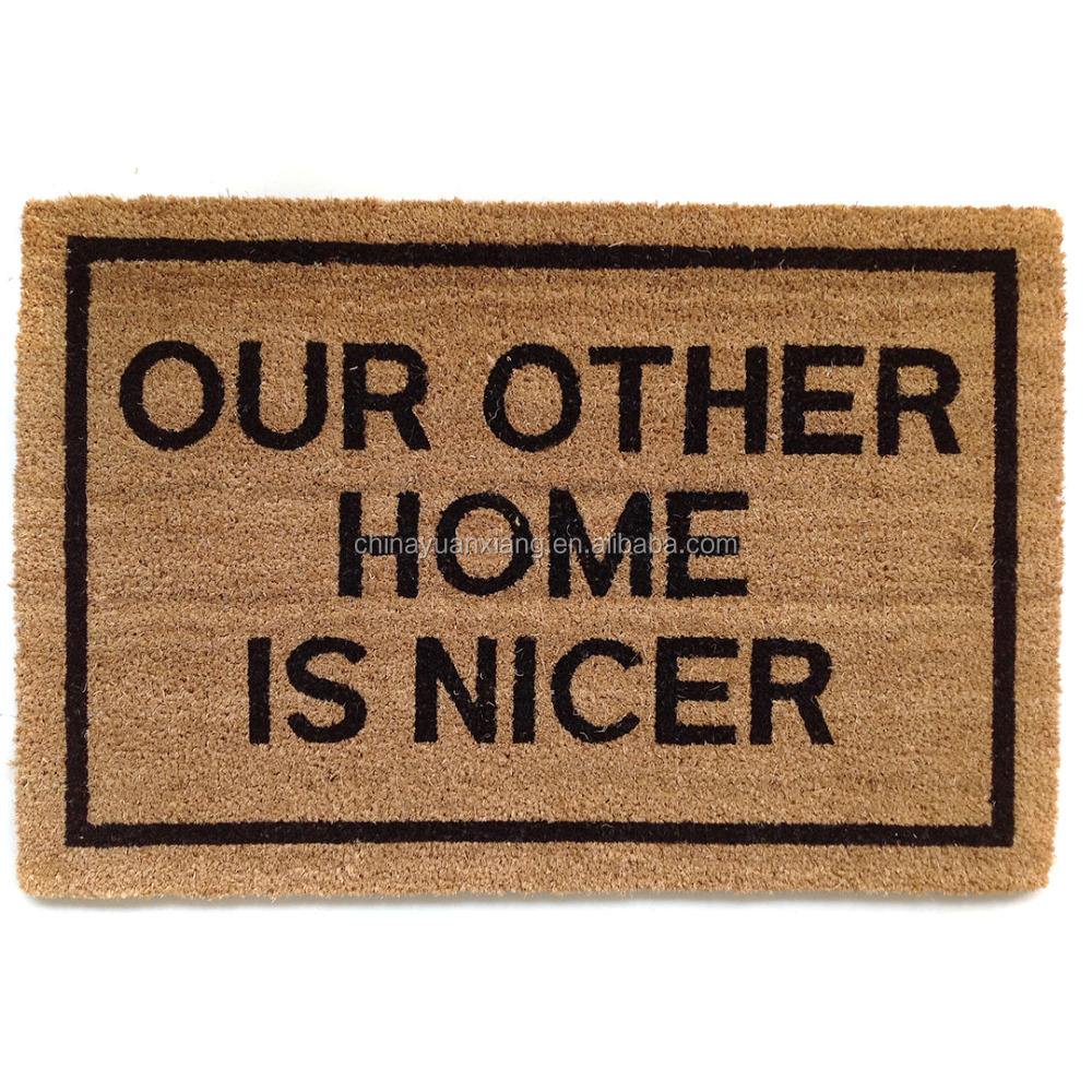 Wholesale Funny Welcome Mats Funny Welcome Mats