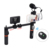 VIEWFLEX VF-H7 Smartphone Video Rig Mobile Phone Mount Stabilizer for Mobile Phone Videomaker