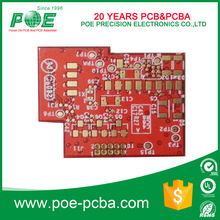 China factory pcb manufacturer with low cost