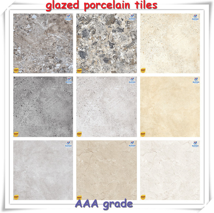 Discontinued Bathroom Tiles: Discontinued Bathroom Non Slip Glazed Porcelain Floor