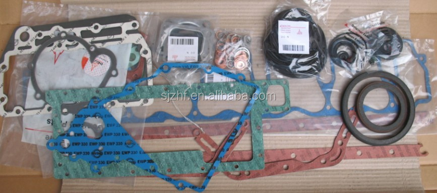 overhaul repair kit for deutz 1013 engine