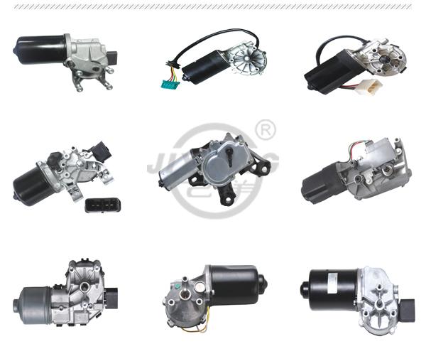 12v Rear Wiper Motor/windshield Wiper Motor/12v Wiper Motor ...
