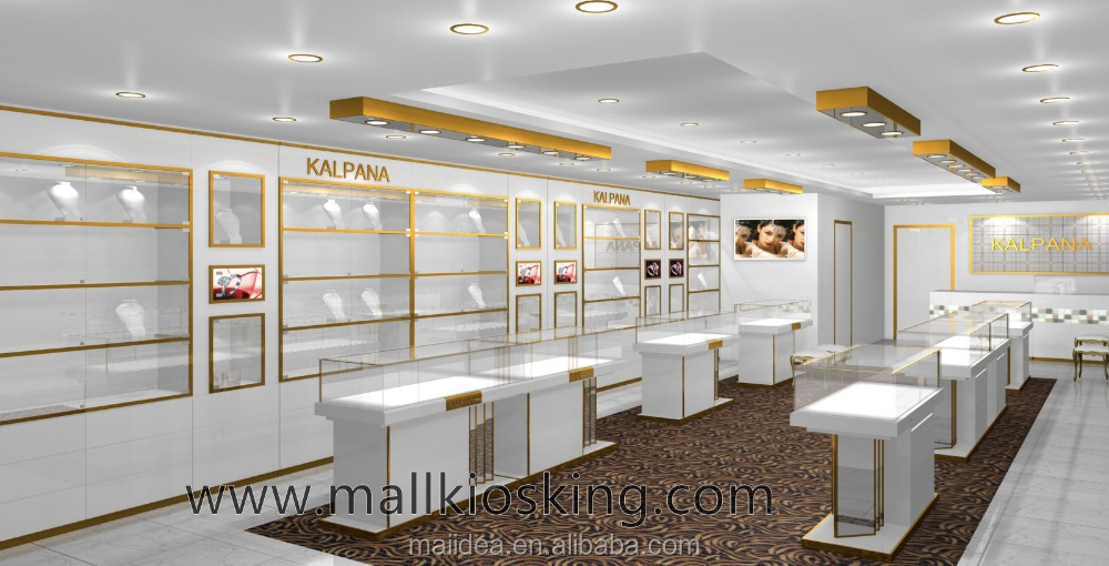 3d Rendering Design Jewellery Shop Interior Decoration With Ce Rh Alibaba  Com Jewelry Shop Interior Design Ideas Modern Jewelry Store Design