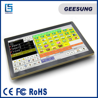23.6 Inch 10 Points Capactive PC-Touch Screen All In One Desktop