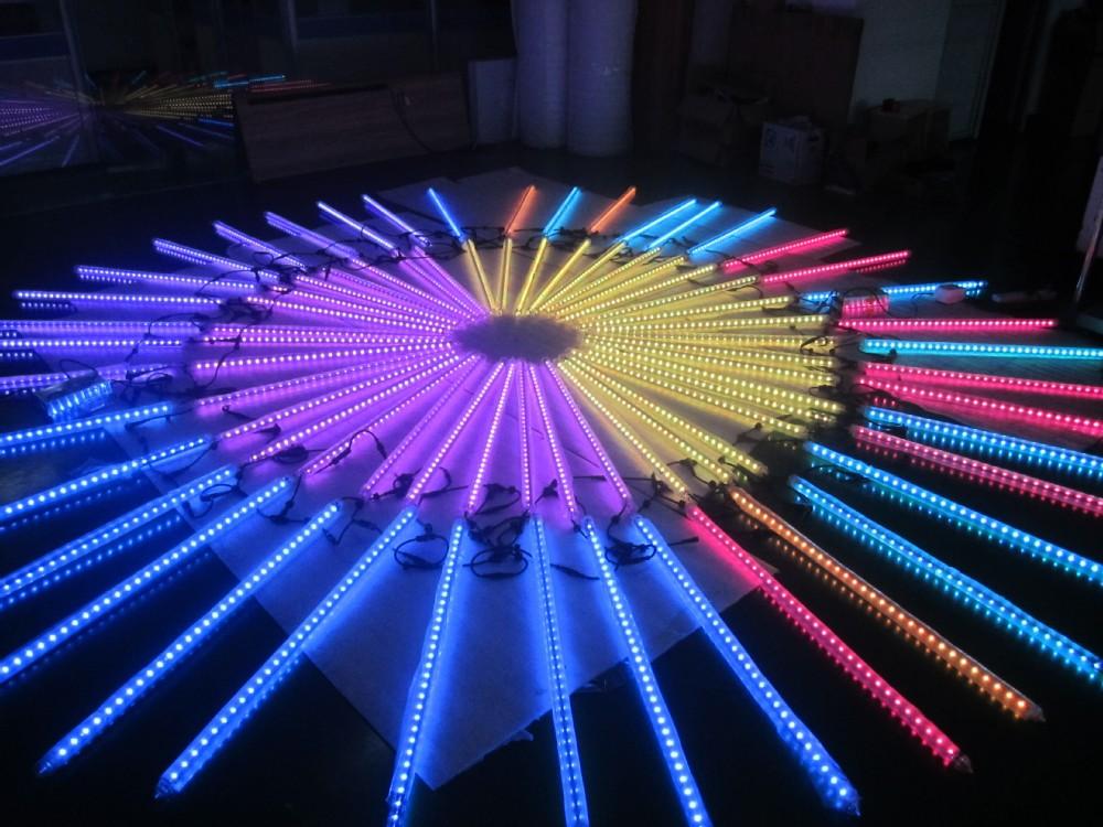 wholesale holiday light dmx artnet control 3d effect led. Black Bedroom Furniture Sets. Home Design Ideas
