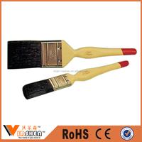 new design pure bristles paint brushes