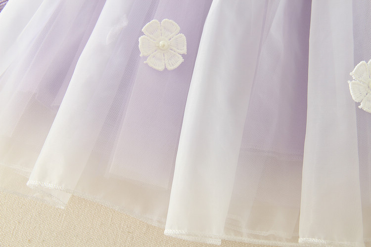 Licht Roze Jurk : Mint kleur lavendel licht roze zoete jurk voor baby in cm