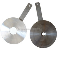 Orifice Flowmeter Throttle Device Flow Measuring Orifice Plate