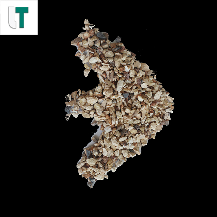 Hot Sale Raw Bauxite Used in Metallurgical Industry with high Alumina