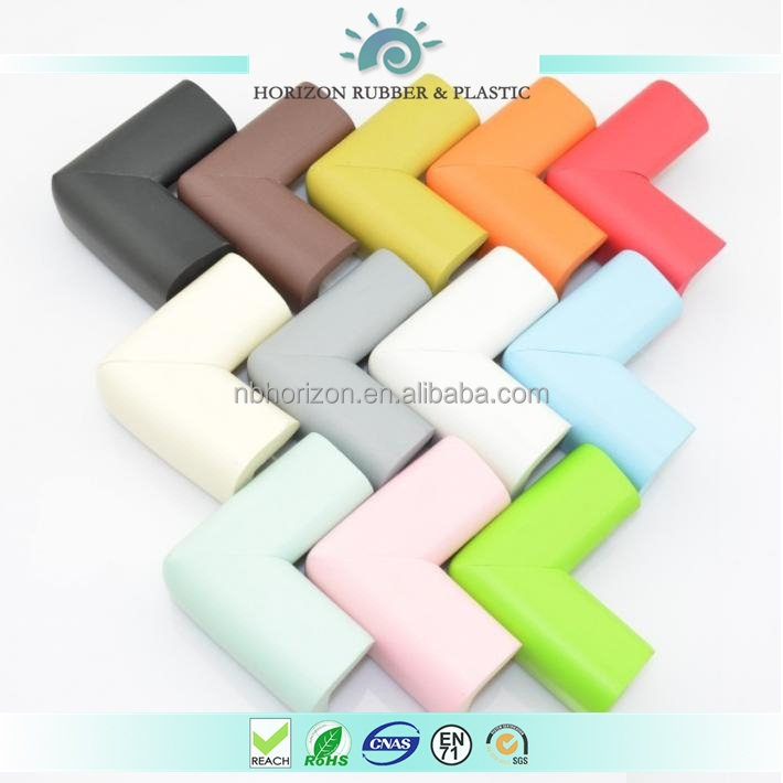 Ningbo Horizon Colored Soft Table Safety Corners/guards ...
