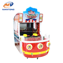 Kids Game Machine Shooting Water Game Simulator Kids Amusement Park Equipment