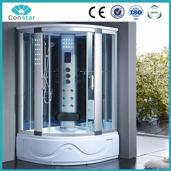 List Manufacturers of Shower Bath Stall Cabin Luxury, Buy Shower ...