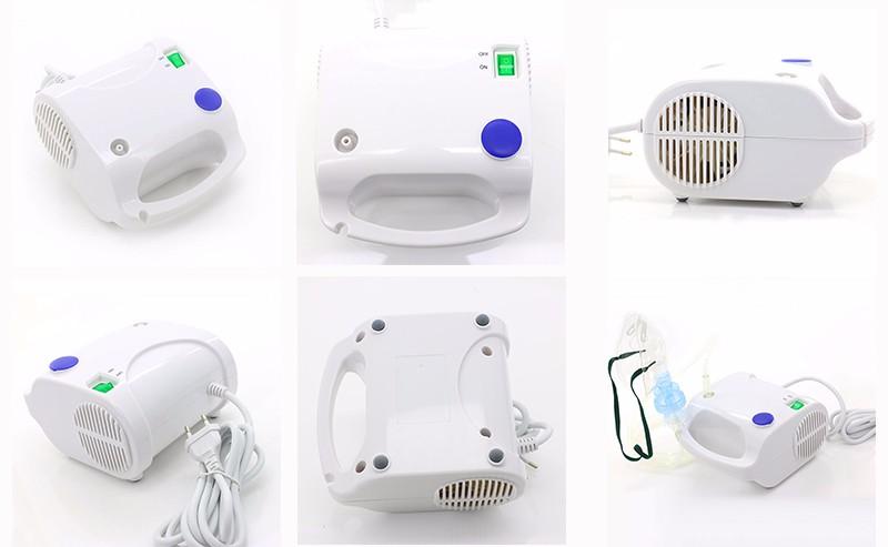 children nebulizer machine