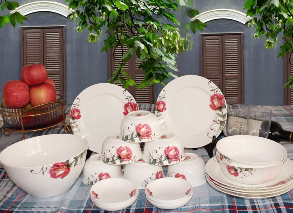 bone china dinner set ceramic tableware dinner sets buy bone china