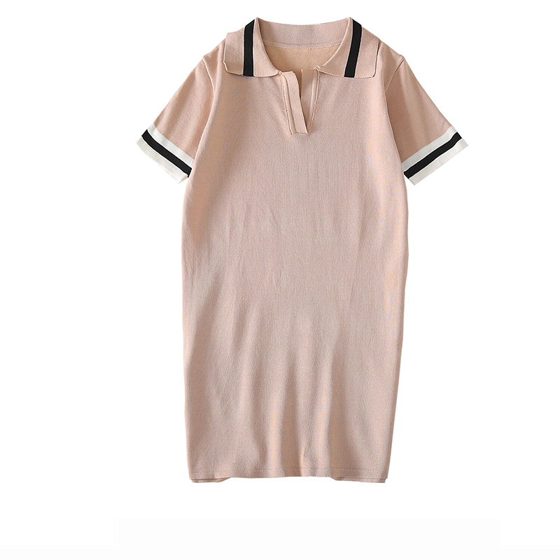 Sexy Sample Fashion very popular Women Plain Polo Shirts