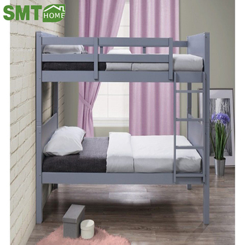 2018 Modern Solid Wood Bunk Bed Italian Furniture Bunk Bed Buy