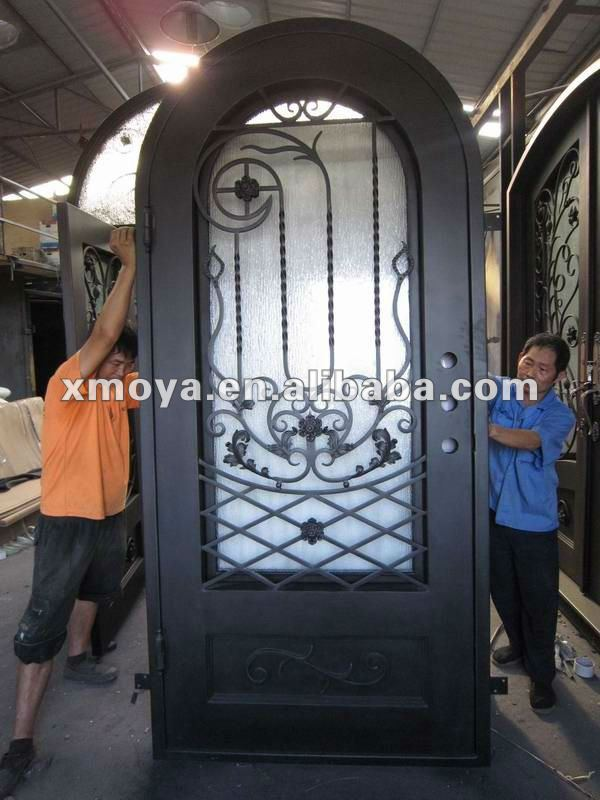 security iron grill door security iron grill door suppliers and manufacturers at alibabacom - Unique Home Designs Security Door