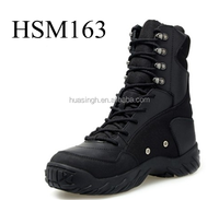 sport design fashion tactical duty police boots for ultra force