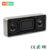 Xiaomi Kotak Persegi Speaker 2 Portabel Wireless Bluetooth Mini Handsfree Panggilan USB Amplifier Stereo Kotak Suara Portabel MP3 Player