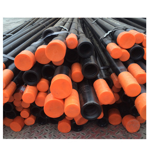 Bench Drilling Steel Drill Rod R38 T38 T45 Drilling Mining Machinery Parts