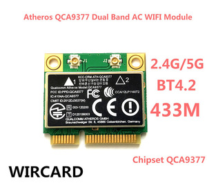 Brand new original Qualcomm Atheros QCA9377 PCI-E dual-band AC Bluetooth  4 2 wireless network card