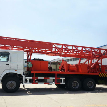 Good Quality Onshore Skid Mounted Drilling Rig For Oilfield - Buy Drilling  Rig For Sale,Trailer Mounted Drilling Rigs,Offshore Oil Drilling Rig